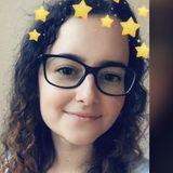 Brave from Oberhausen | Woman | 23 years old | Sagittarius