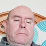 Bigged from Middlesbrough | Man | 55 years old | Cancer
