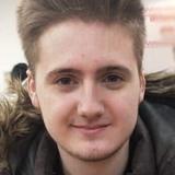 Josh from Cambridge | Man | 23 years old | Sagittarius
