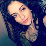 Ambs from Middletown | Woman | 23 years old | Scorpio