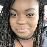 Nenebabii from South Bend | Woman | 26 years old | Pisces