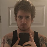 Jay from Hackettstown | Man | 28 years old | Cancer