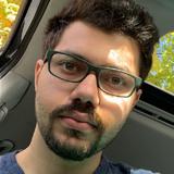 Ali from Toronto | Man | 23 years old | Sagittarius