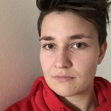 Mwieger from Strasbourg | Woman | 23 years old | Capricorn