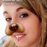 Lablonde from Fismes | Woman | 19 years old | Cancer