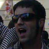 Gerard from Vilanova i la Geltru   Man   37 years old   Taurus