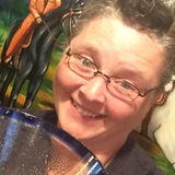 Justjo from Saginaw | Woman | 50 years old | Cancer