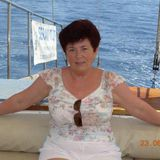 Julie from Aberdeen | Woman | 62 years old | Pisces