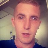 Aid from Washington | Man | 24 years old | Capricorn
