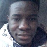 Oumar from Douvres-la-Delivrande | Man | 24 years old | Scorpio
