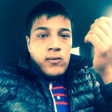 Temur from London | Man | 28 years old | Sagittarius