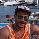 Obaida from Kassel   Man   29 years old   Cancer