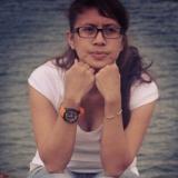 Gegis from Jayapura | Woman | 38 years old | Cancer