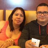 Panda from Vega Baja | Man | 26 years old | Libra