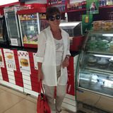 Elena from Dubai | Woman | 56 years old | Aries