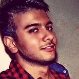 Ali from United | Man | 21 years old | Sagittarius