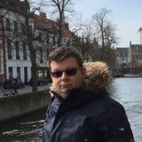 Rom from Lassigny | Man | 32 years old | Aquarius