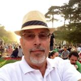 Leftcoastguy from San Rafael | Man | 70 years old | Leo