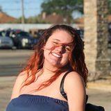 Sammiejojo from Box Elder | Woman | 23 years old | Virgo