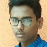 Chetu from Panaji | Man | 19 years old | Aquarius