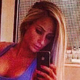 Alexis from Palm Desert   Woman   37 years old   Capricorn