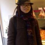 Kai from Rennes | Woman | 35 years old | Sagittarius