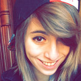 Cat from Amesbury | Woman | 22 years old | Gemini