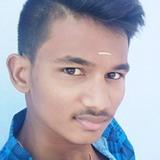 Karthik from Salem | Man | 22 years old | Aries