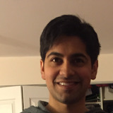 Sanj from Cambridge | Man | 33 years old | Pisces