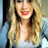 Marilou from Nancy | Woman | 25 years old | Scorpio