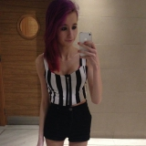 Angelicatho from Newquay | Woman | 25 years old | Aries