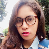 Hansina from Tangerang | Woman | 24 years old | Libra