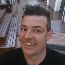 Resonator looking someone in Australia #5