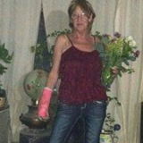 Cindy from Goodlettsville | Woman | 64 years old | Cancer