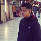 Abdelatimamota from Alaior | Man | 22 years old | Leo