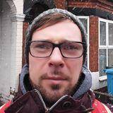 Elvis from Hull | Man | 40 years old | Gemini