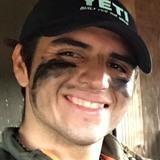 Chris from Houston | Man | 26 years old | Gemini