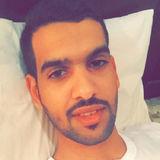 Rockett Man from Riyadh   Man   31 years old   Leo