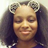 Mature Black Women in Oregon #10