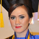 Lia from Bekasi | Woman | 26 years old | Pisces