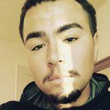 Silva from Norwalk   Man   24 years old   Libra