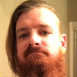 Redbeard from Adrian | Man | 35 years old | Virgo