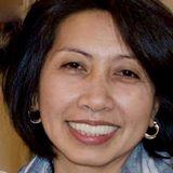 middle-aged asian women in Washington #3