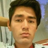 Husin from Blois   Man   24 years old   Capricorn