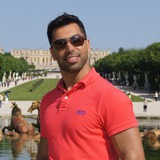 Vado from Paris | Man | 38 years old | Capricorn