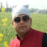 Kam from Bhatinda | Man | 34 years old | Virgo
