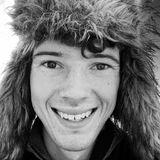 Mason from Bangs | Man | 22 years old | Libra