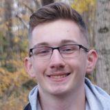 Elijah from Mansfield | Man | 21 years old | Sagittarius
