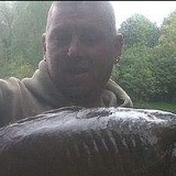 Ste from Wolverhampton   Man   45 years old   Cancer