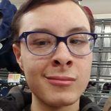 Sammy from Joplin | Man | 22 years old | Leo